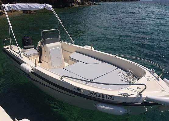 leon-nissaki-boat-rental