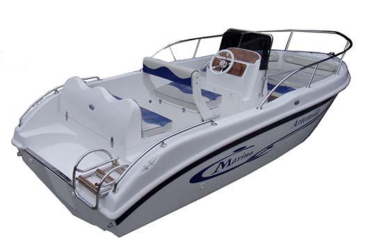 frida-nissaki-boat-rental-corfu